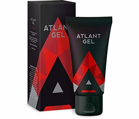 Atlant Gel Review