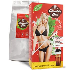 Chocolate Slim Review