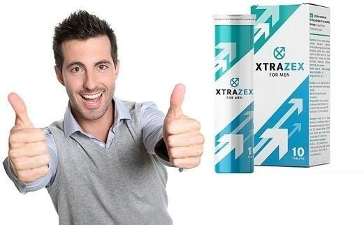 Xtrazex Review